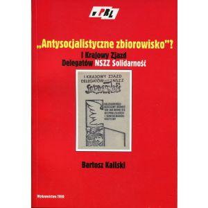 Kaliski Bartosz,